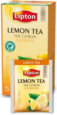 lipton african sunset red tea